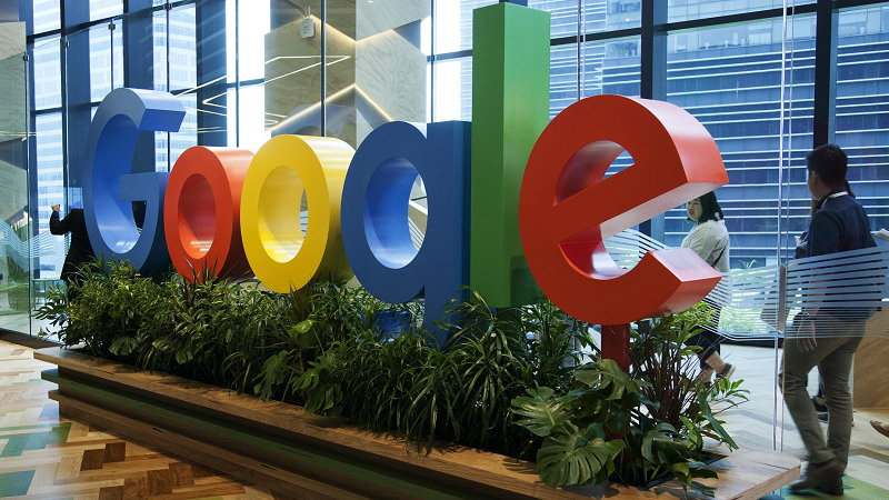 Why Google Investors Should Celebrate US Government Lawsuit Against Google