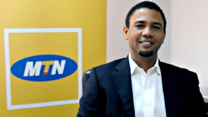 MTN Group Anoints Karl Toriola To Lead MTN Nigeria