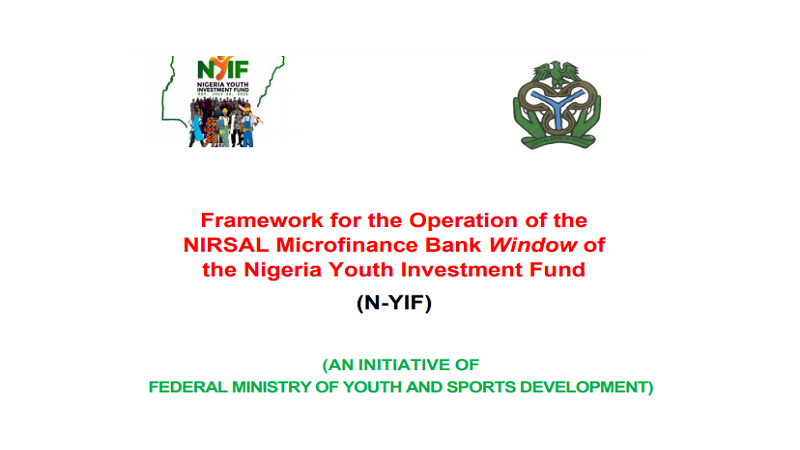 Nigerian Publishes Framework for Implementation of N75 Billion Youth Investment Fund