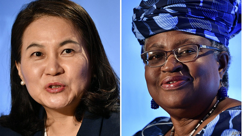 Ngozi Okonjo-Iweala's Response to US' Objection to Her Appointment As WTO Head