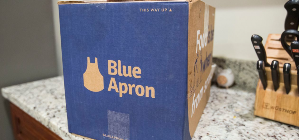 Blue Apron Shows Why You Must Focus On Market-Fit, Not Just Pandemic-Fit
