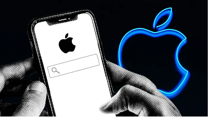 The  Rumoured Apple Search And Frontal Attack On Google
