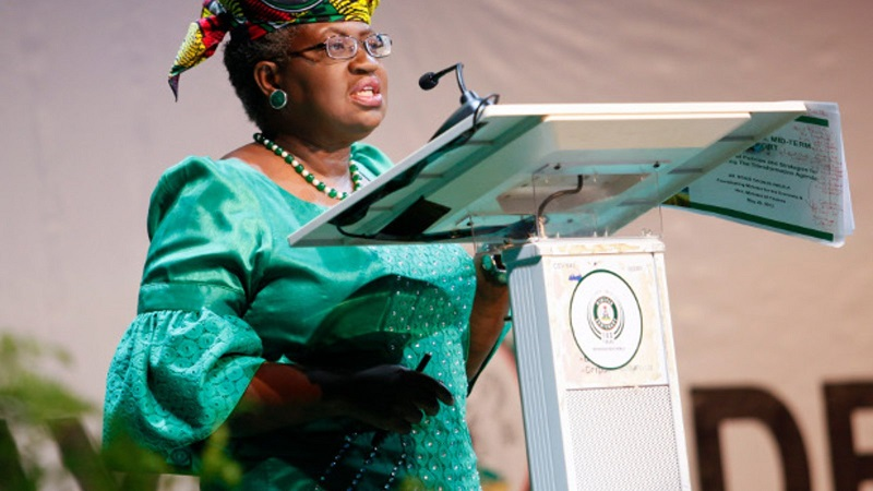 The Most Important Job for Ngozi Okonjo-Iweala