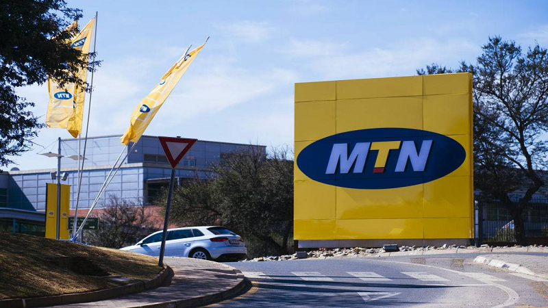 MTN Sells Off its Entire Jumia Stake, Raking in $138 million