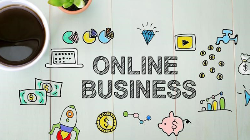 The PDT of Online Content Business