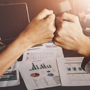 Partnership: An Underestimated Strategy for Start-up or Business Growth