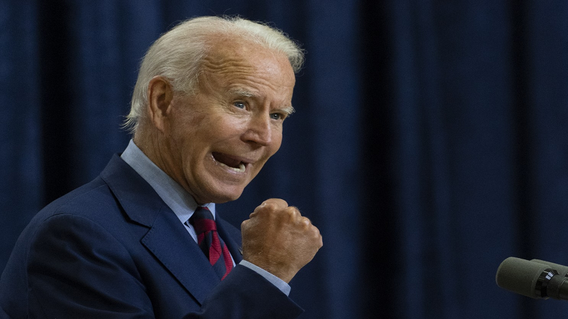 It Is A Good Morning in America – The Ascension of Joe Biden