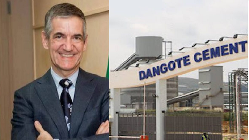 Call Him Mr. Cement: Michel Puchercos' Magic Has Started in Dangote Cement