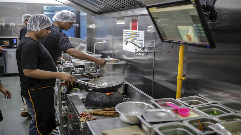 Is It Time for Cloud Kitchen Business in Lagos, Abuja and PHC?