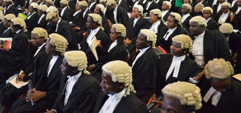My Conversation with Law Students, Interns and Lawyers in Nigeria