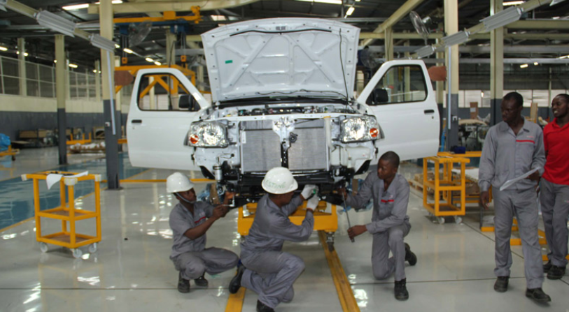 Ghana – The New Backdoor Into Nigeria For Foreign Vehicle Manufacturers