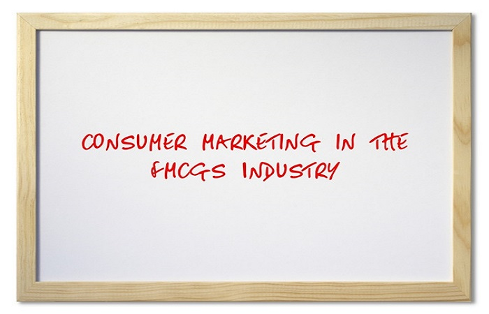 Consumer Marketing in the FMCGs Industry at Tekedia Institute