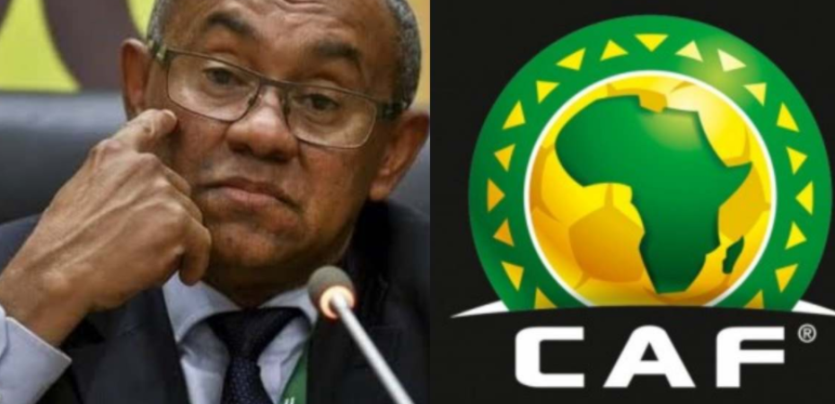 CAF President, Ahmad Ahmad Banned for Five Years