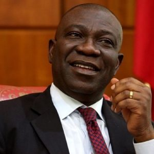 Nigeria is the only federal structure that operates a central police, we need a sincere conversational dialogue to fix our challenges – Ekweremadu