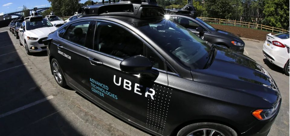 Uber Sells Autonomous Car Unit to Aurora in a Deal Reportedly Worth $4bn