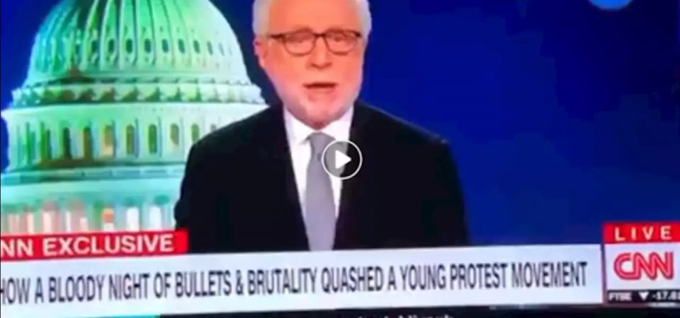 Why CNN Must Apologise to Nigerians