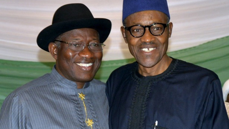 The Possible Goodluck Jonathan's 2023 APC Presidency in Nigeria!