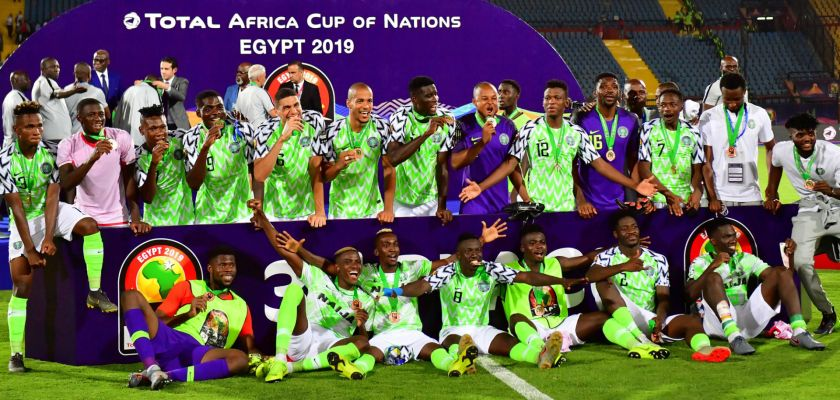 SPECIAL REPORT: How Away and Home Football Matches Affected Nigeria's GDP in 58 Years