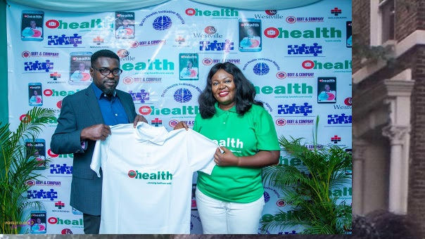Congratulations Dr. Temitope Farombi, Online Health Founder and Tekedia Alum