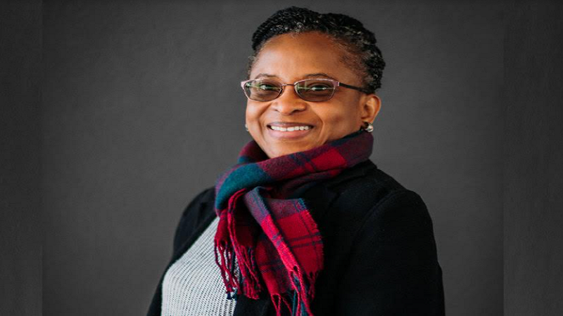 Abimbola Windapo Emerges South Africa and Nigeria's first woman professor in Construction Management
