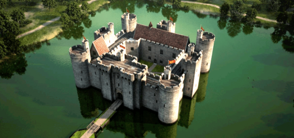 Building Competitive Moats