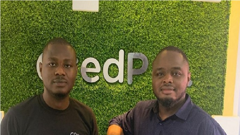 An Insurer Backs A Startup; Nigeria's CredPal Raises $1.5 Million from Tangerine Life, Others