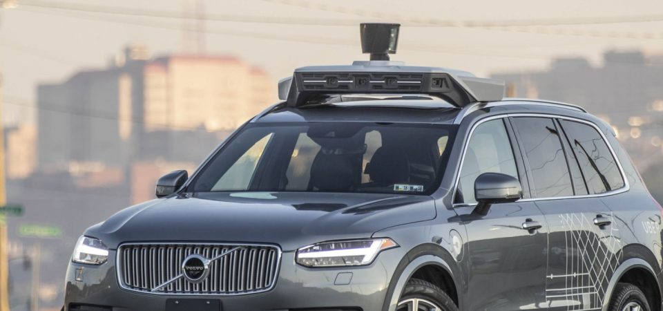 When I Told Uber To Exit Self-Driving Business in Aug 2018; It Just Did.