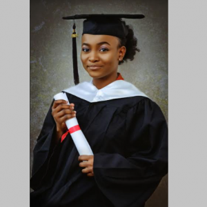Gender should never be a limitation to fulfilling one's dreams – Oluwatosin Likinyo