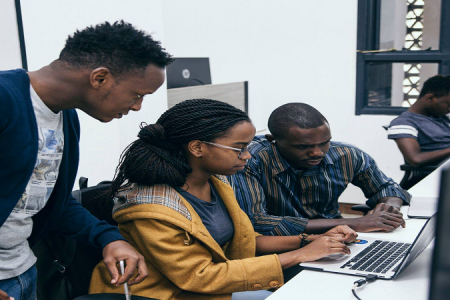 Combating entrepreneurial stereotypes through education