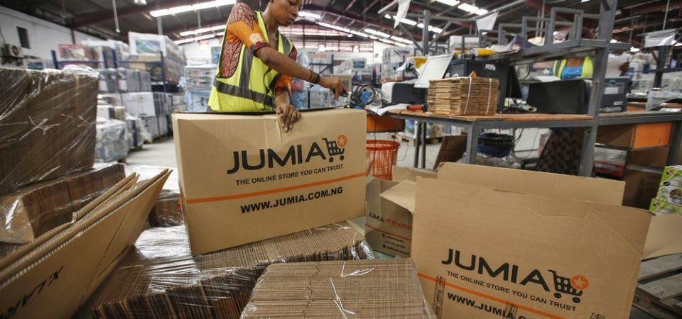 Jumia's Q1 2021 Result Shows 11% YoY Growth