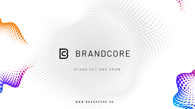 Support Brandcore – A Creative and Innovative Design Agency