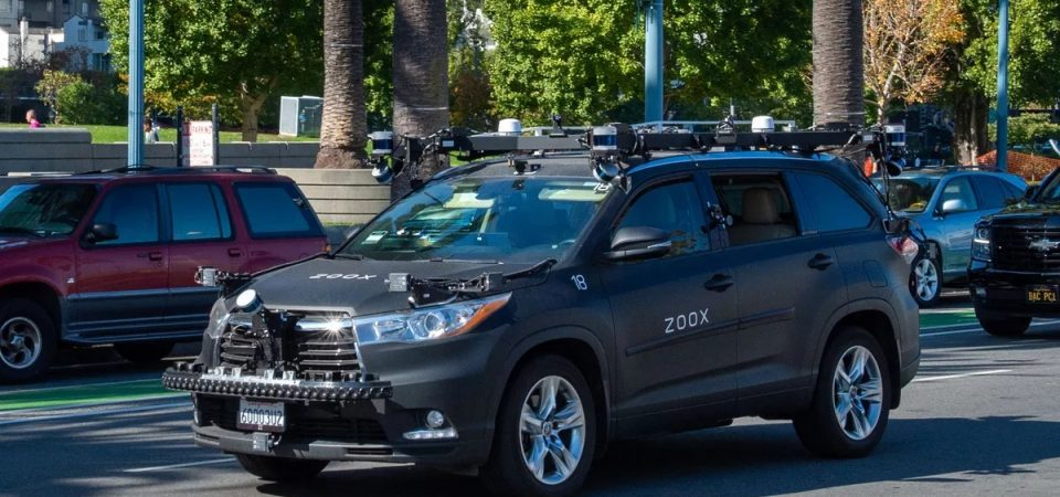 AutoX and Zoox Progress in  Autonomous Vehicles Brings the Future of Robotaxi Closer