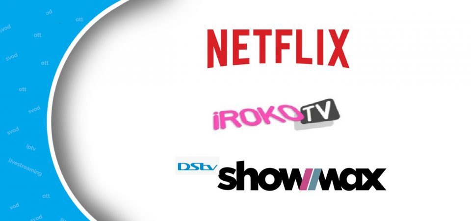 Who Wins Africa's Subscription Video On-Demand (SVOD)?