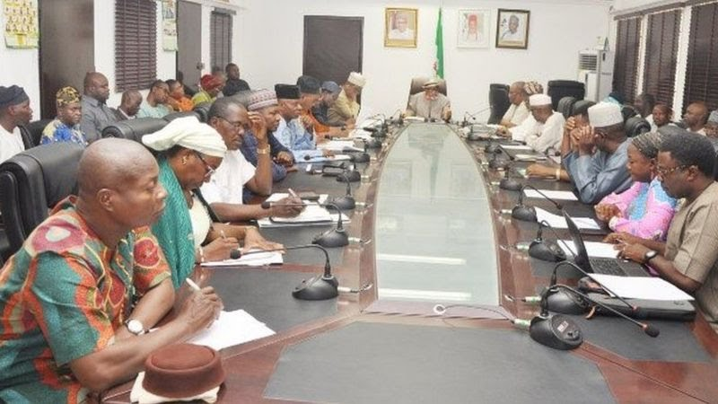 Academic Staff Union of Universities (ASUU) Reaches Agreement with Nigerian Government