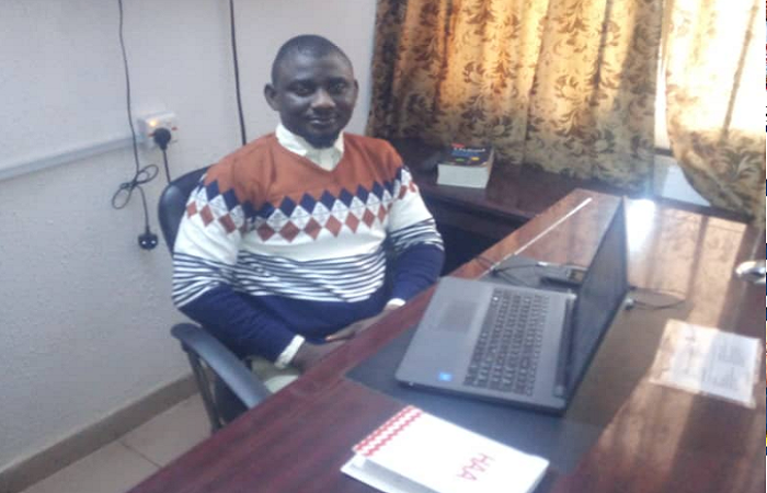 Managers and Administrators could conveniently deal with the Moral Licensing Syndrome when they seek more knowledge – Ismail Tiamiyu