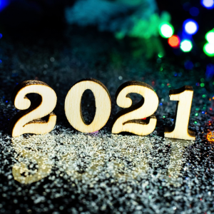 Have A GREAT 2021 – The Year of Accelerated Growth