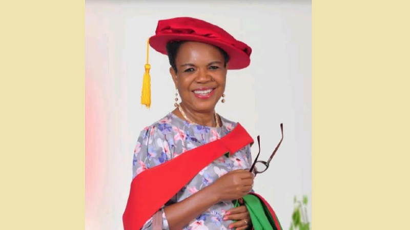 I did PhD to validate my First Class Honours in Language Arts  of 32 years earlier – Joan Oji
