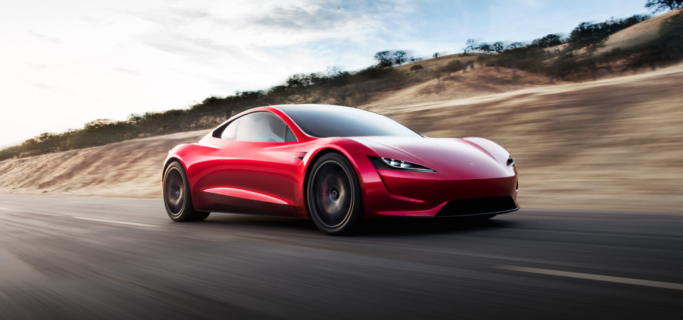 The Fiat Chrysler-PSA Merger: The Lesson from Tesla On Harnessing Software Model
