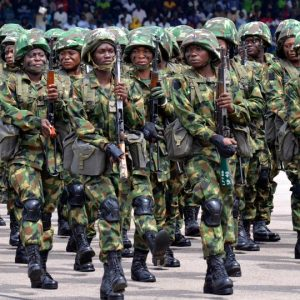Nigeria's Armed Forces Remembrance Day, 2021