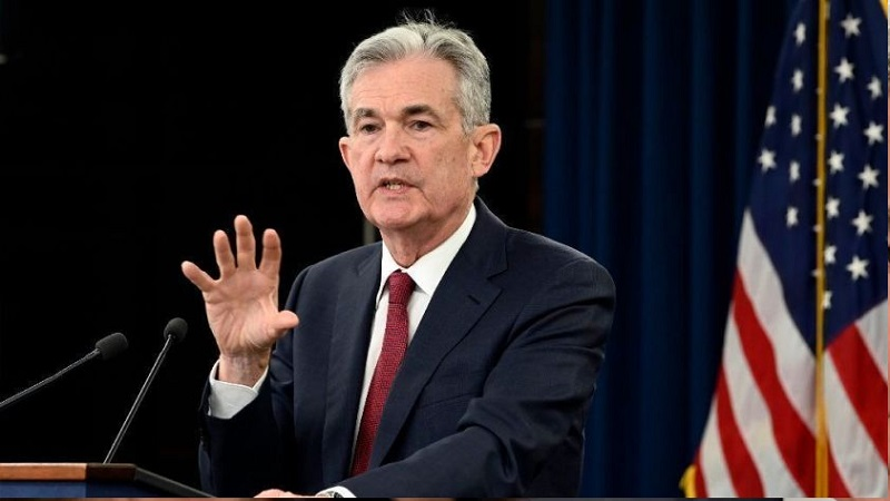 The Jerome Powell (US Fed Reserve Chair)'s Words on Reserve Currency, Bitcoin and Crypto [Video]