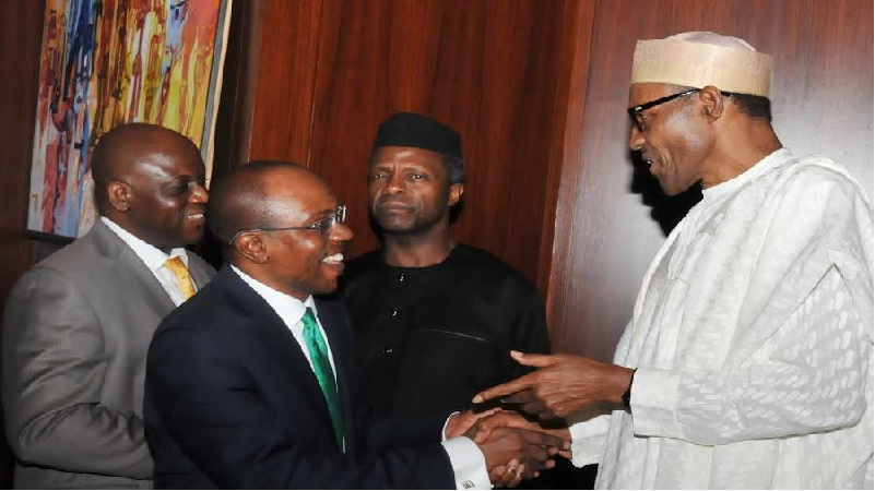 Nigeria Hits A New Milestone With 83% of Revenue Spent on Debt Servicing in 2020