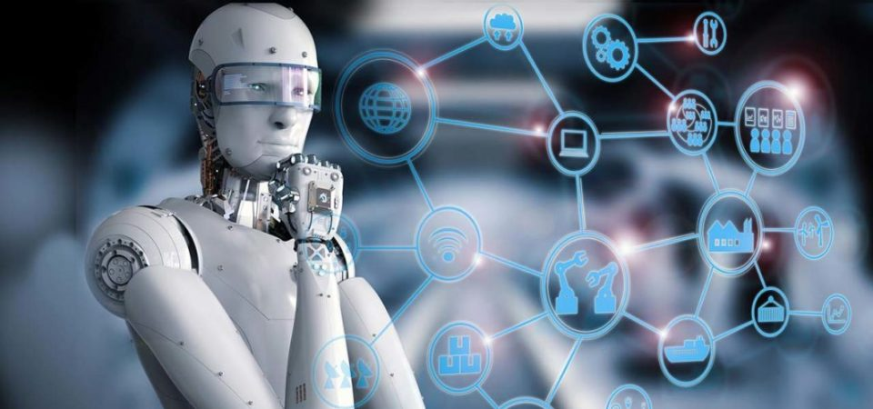 Robots Will Source, Write and Publish News in Nigeria by 2030
