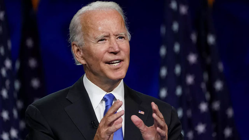 A New Breeze for the World As Joe Biden Takes Over