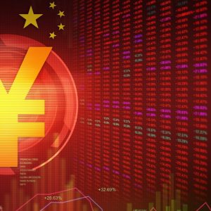 China Teams Up With Hong Kong, Thailand, UAE And BIS To Internationalize E-yuan