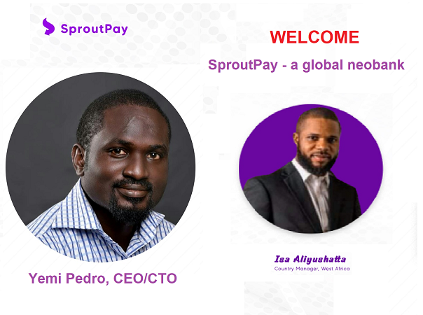 Welcome SproutPay To Fasmicro Group