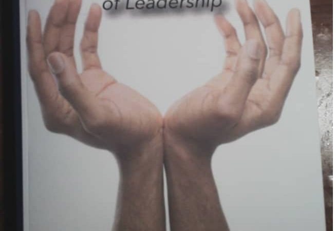 """A Book From Our Faculty – """"CARING: The Soul of Leadership"""""""
