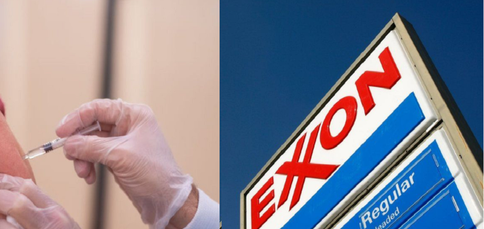 Exxon Mobil's $22.4B Loss, Pfizer's $15B Projected Vaccine Sales, And Why Africa Needs To Build Resilience Now