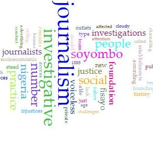 Call-Out as an Emerging Investigative Journalism Model Practice in Nigeria: The Case of Foundation for Investigative Journalism
