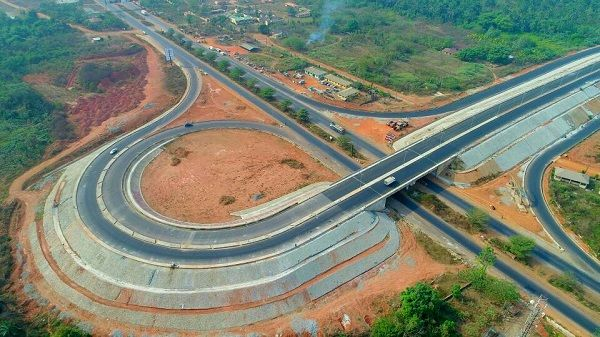 Awarded and Proposed Infrastructure for 3 Years Completion in Osun State