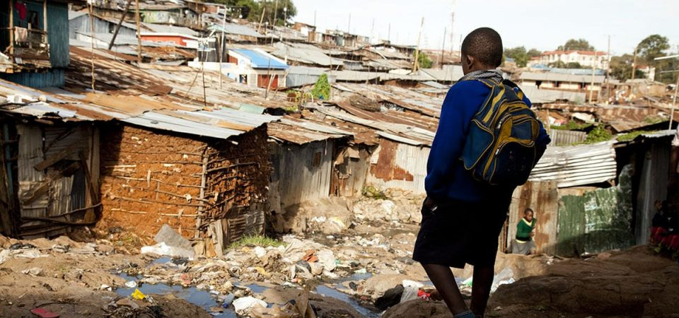 Reasons The Poor Hardly Escape Poverty